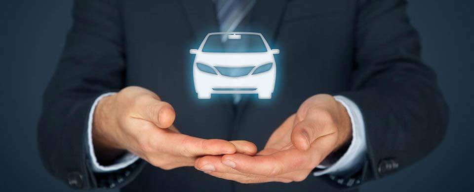 Rent a car Athens insurances